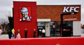 Znamy datę otwarcia KFC!
