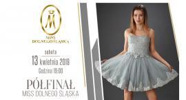 Oławianka w półfinale Miss Dolnego Śląska