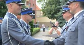 Chcą uhonorować pracę policji. Wesprzyj akcję zakupu sztandaru