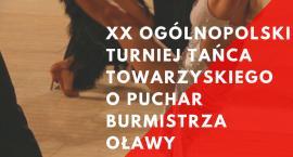 Będzie tanecznie w Oławie