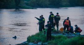 Znaleziono ciało zaginionego mężczyzny