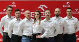 Mateusz Rudyk dołaczył do Grupy Sportowej ORLEN
