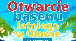 Już jest cennik otwartego basenu w Oławie