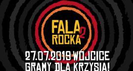 Fala Rocka w Wójcicach