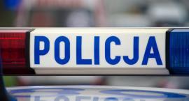 Jadący do pracy policjant zatrzymał pijanego kierowcę
