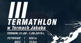 Weź udział w trzecim Termathlonie