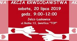 Oddaj krew w Jelczu-Laskowicach