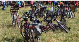 Trzeci rajd rowerowy po Oławie i okolicach