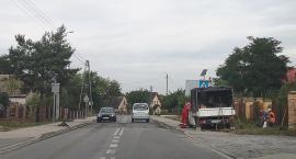 W Janikowie zlikwidowano próg zwalniający