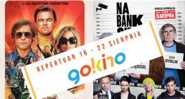 Zobacz co nowego w Go Kino