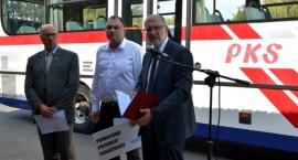Uruchomiono nowe połączenia autobusowe