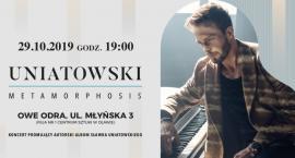 Sławek Uniatowski wystąpi w Oławie!