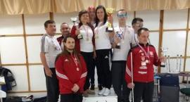 Sześć medali na Drużynowych Mistrzostwach Polski!