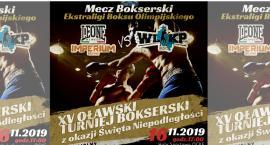 XV Oławski Turniej Bokserski