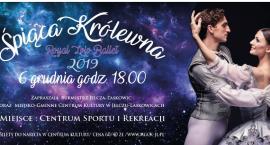 Na Mikołajki w Jelczu-Laskowicach spektakl w wykonaniu Royal Lviv Ballet