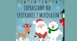 Spotkanie z Mikołajem w Gminie Domaniów