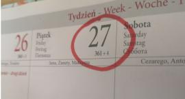 27 grudnia dniem wolnym od pracy. Jednak nie dla wszystkich