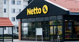 Otwarcie Netto już w tym tygodniu