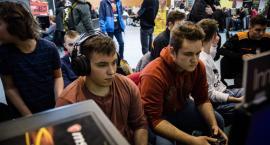 SUPER GAME e-sport pojawi się w Oławie!