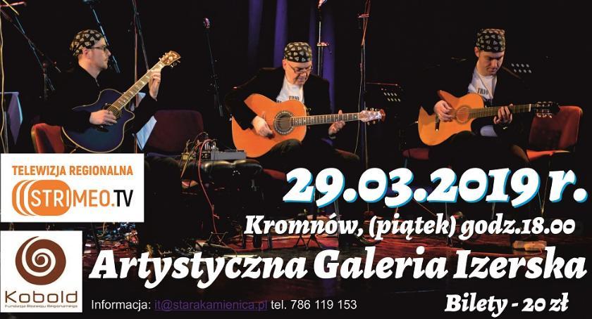 Zapowiedzi imprez, Koncert BALKAN STRINGS - zdjęcie, fotografia