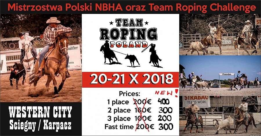 Inne, Mistrzostwa Polski Western - zdjęcie, fotografia