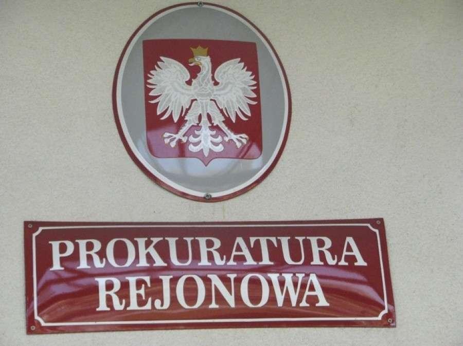Kronika Kryminalna, oskarżenia przeciwko sprawcy zabójstwa zgwałcenia Lubaniu - zdjęcie, fotografia