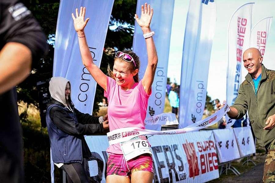 Inne, Wielki finał Runners World Super nami! - zdjęcie, fotografia