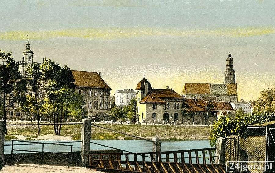 Historia, Higieniczny Wrocław historia zdrowia urody - zdjęcie, fotografia