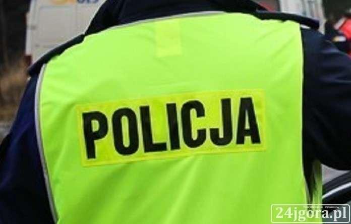 Kronika Kryminalna, Kierował sądowego zakazu posiadał narkotyki - zdjęcie, fotografia
