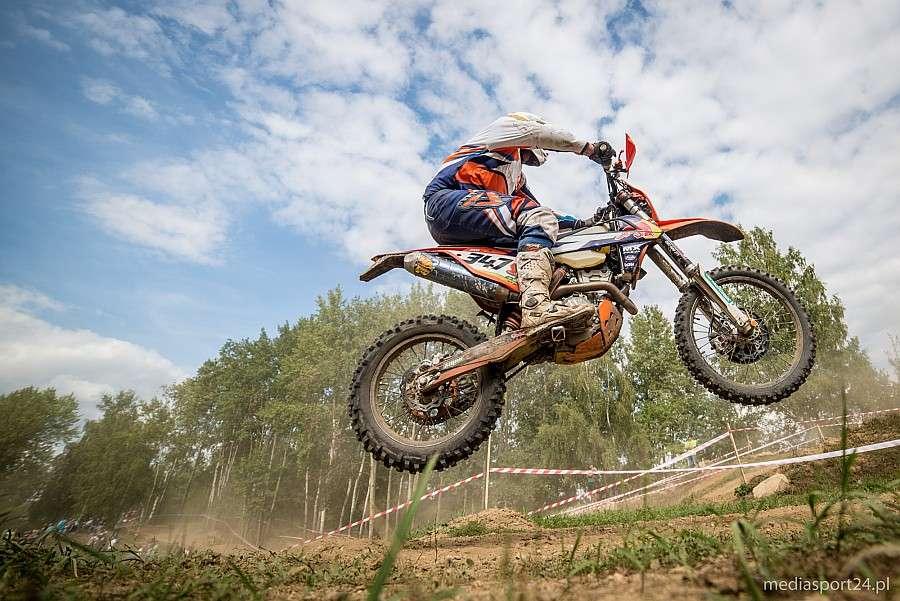 Sporty motorowe, Udany piknik CROSS COUNTRY Siedlęcinie - zdjęcie, fotografia