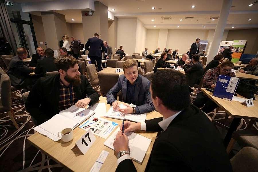 Inwestycje, Forum kooperacji trwają zapisy! - zdjęcie, fotografia