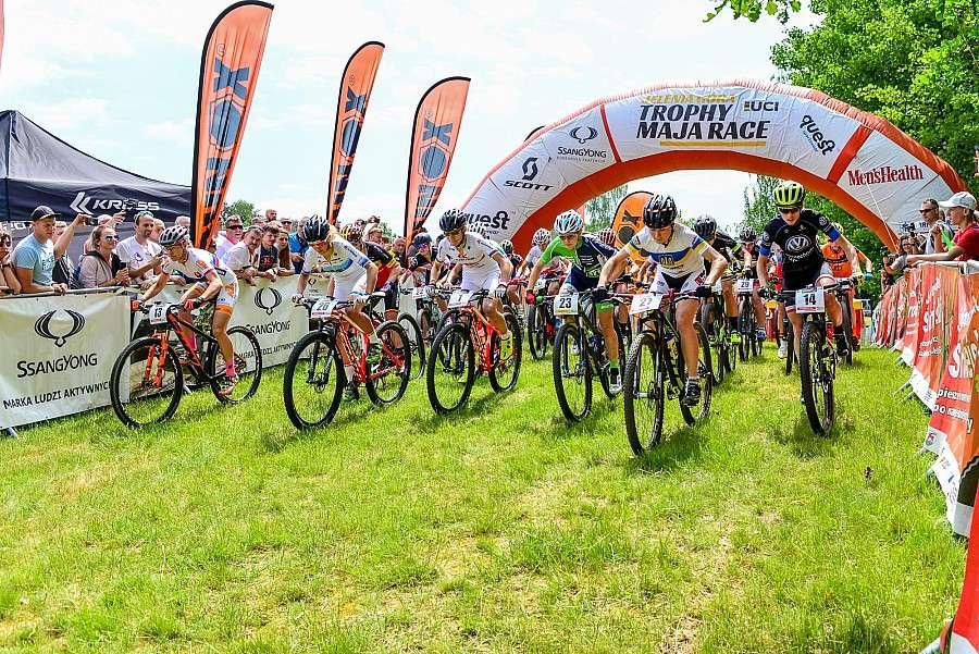 Inne, Rowerowy weekend Jelenia Góra Trophy - zdjęcie, fotografia