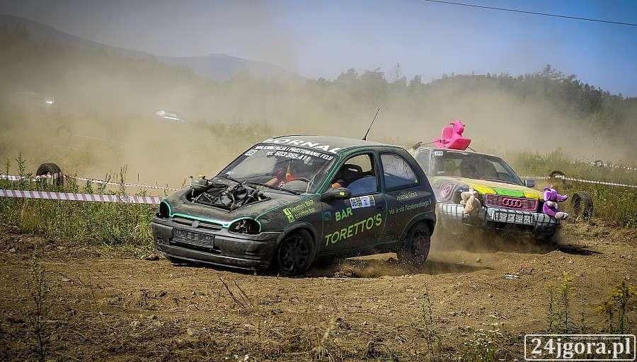 Sporty motorowe, kierowców pojechało Karkonosze (VIDEO) - zdjęcie, fotografia