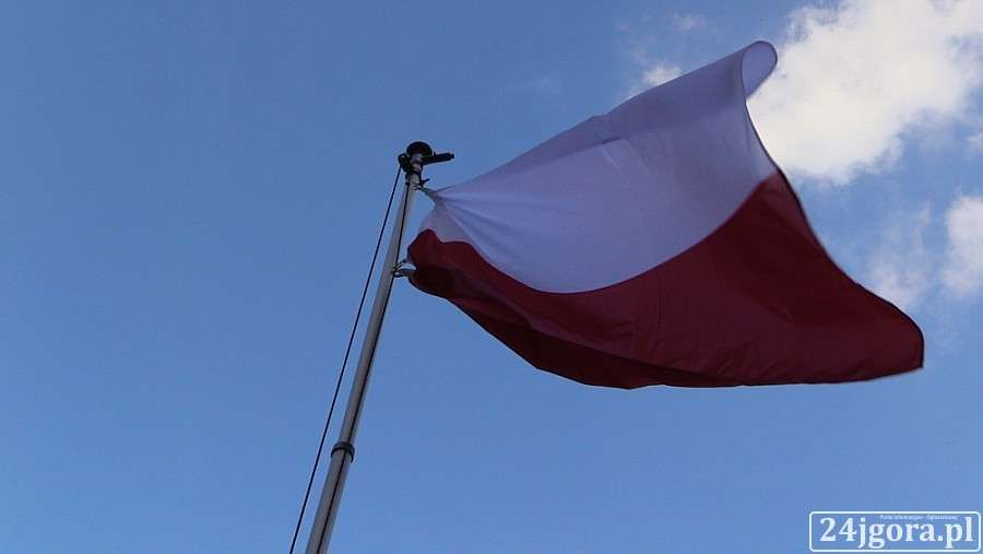 Samorząd, Piechowice uczciły rocznicę wybuchu Powstania Warszawskiego - zdjęcie, fotografia