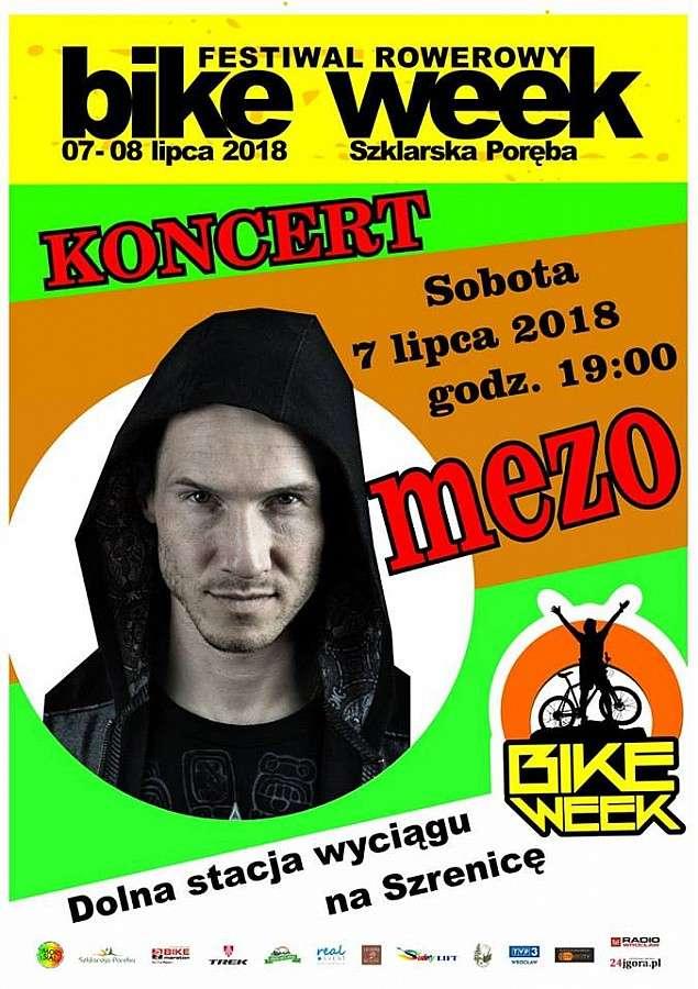 Event, Festiwalu Rowerowym Szklarskiej Porębie - zdjęcie, fotografia