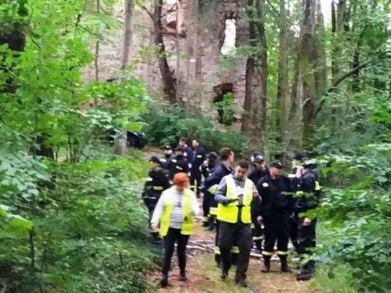 Zaginieni, Poszukiwania zaginionym latkiem zakończone - zdjęcie, fotografia