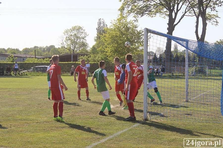 Piłka nożna, kolejka klasy grupa - zdjęcie, fotografia