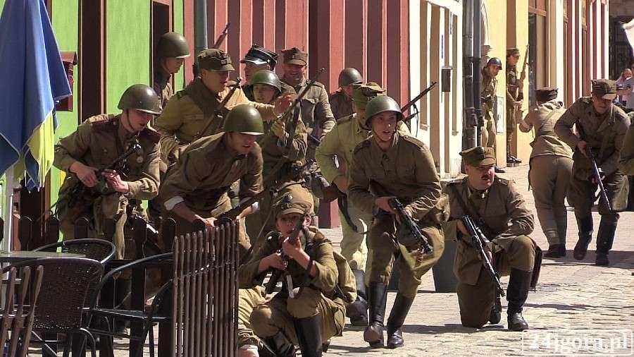 Wydarzenia, Arado rozpoczęty! Misja Schmideberg Kowarach (VIDEO) - zdjęcie, fotografia
