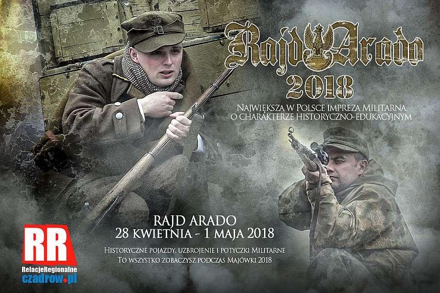 Wydarzenia, Arado kwietnia! - zdjęcie, fotografia