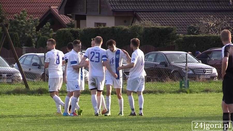 Piłka nożna, Zabójcze minut Lotnika! Woskar wykorzystał karnego (VIDEO) - zdjęcie, fotografia