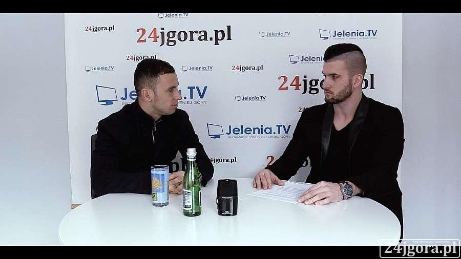 Wywiady, GOŚĆ Marek Siatrak - zdjęcie, fotografia