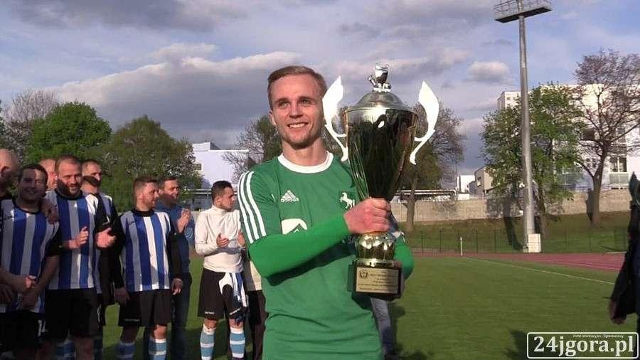 Piłka nożna, Stella Sudety finale Pucharu Polski - zdjęcie, fotografia