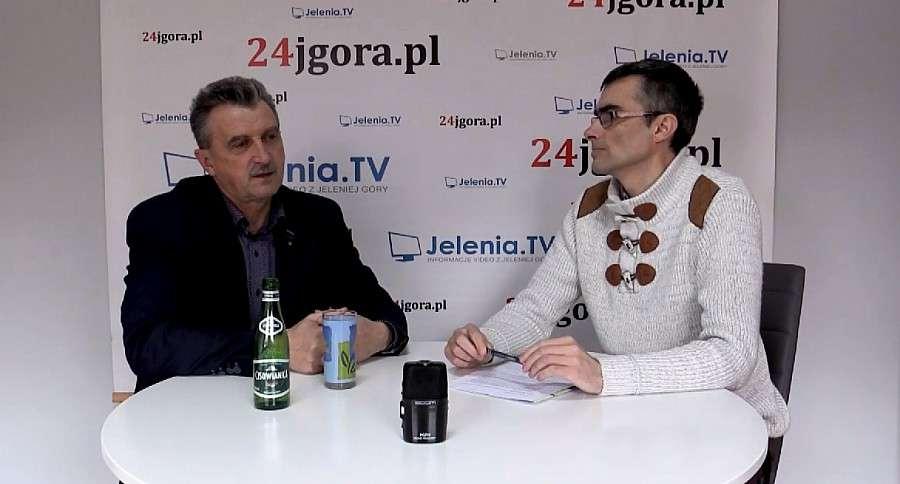 Wywiady, GOŚĆ Witold Rudolf - zdjęcie, fotografia