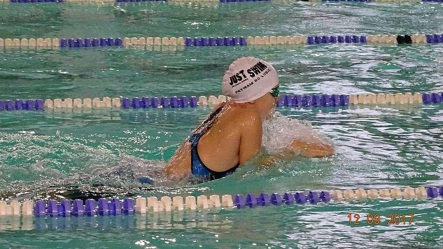 Inne, Pływackie Mistrzostwa Jeleniej Góry - zdjęcie, fotografia