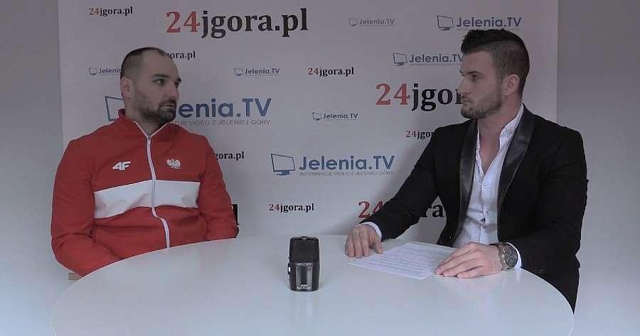 Wywiady, GOŚĆ Maciej Kurowski - zdjęcie, fotografia