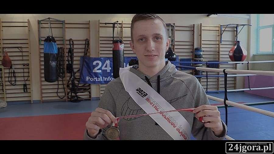 Boks, Kolejne medale pięściarzy Fighters! (VIDEO) - zdjęcie, fotografia