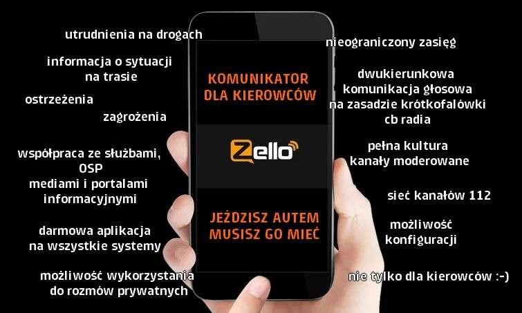 Ważne komunikaty, Radio telefonie!! Dołącz teraz podróżuj bezpiecznie - zdjęcie, fotografia