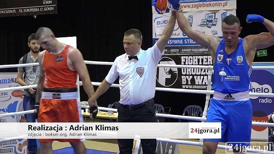Boks, Skandal podczas boksie! Bodzioch pozbawiony szans złoto! (VIDEO) - zdjęcie, fotografia