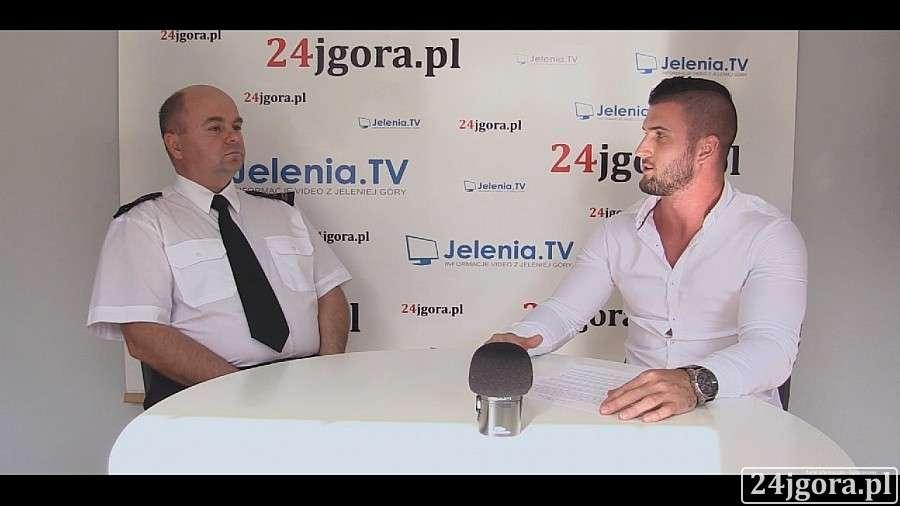 Wywiady, GOŚĆ Radosław Fijołek - zdjęcie, fotografia
