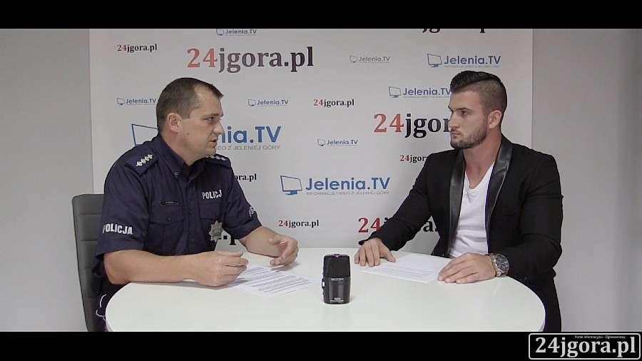 Wywiady, GOŚĆ Mateusz Królak - zdjęcie, fotografia